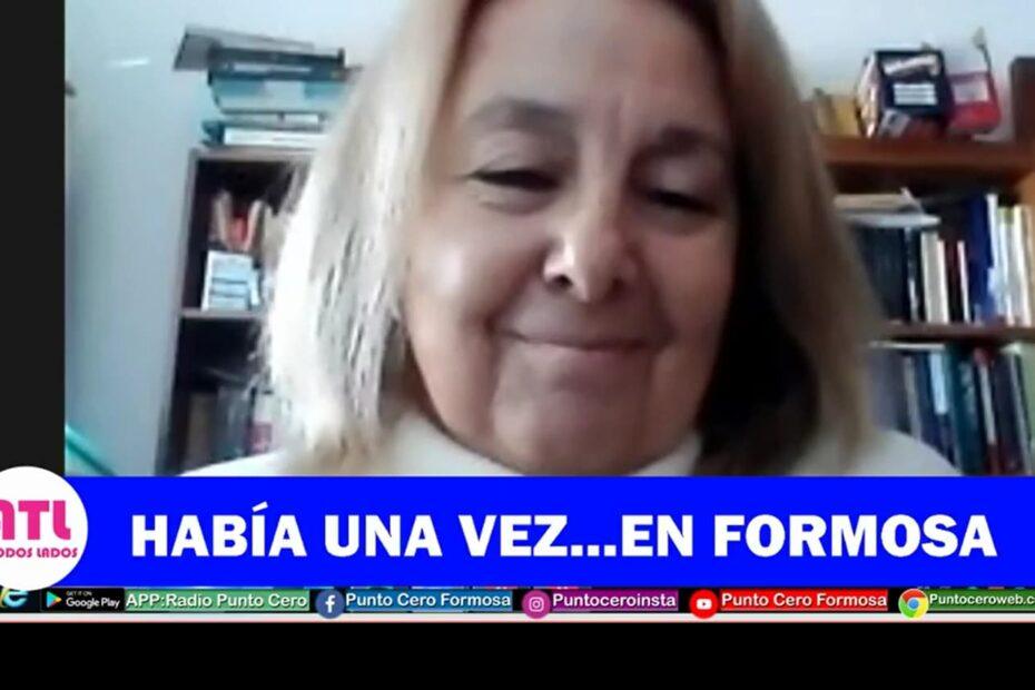 Eliana Mutio Medios